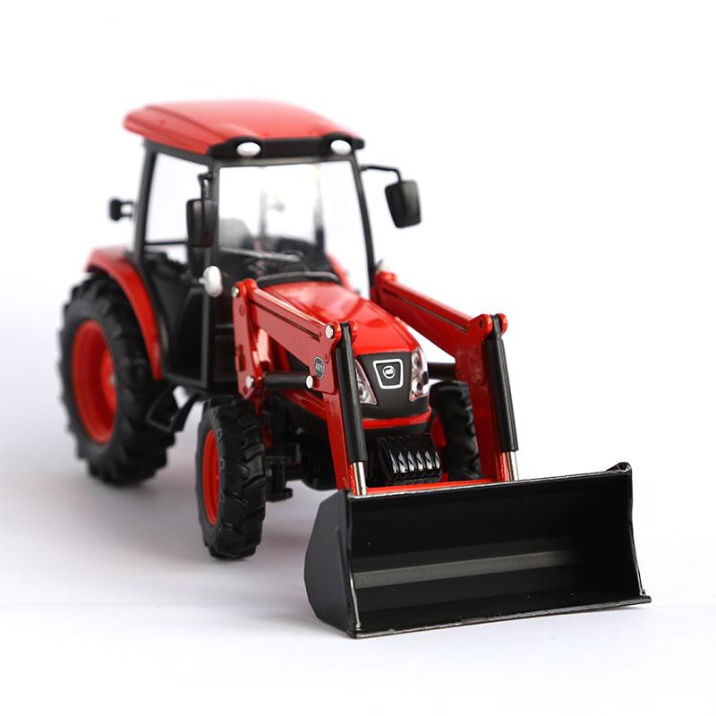 Kioti tractor scale model NX 4510-NX 520